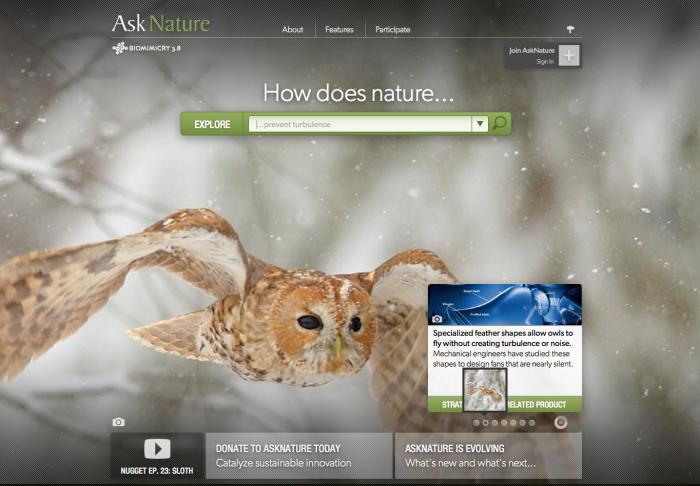 Asknature.org